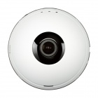 D-LINK DCS-6010L 360°Wireless N IP Dome Camera w/ Pan, Tilt & Zoom