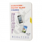 EPOWER EP-S5 Protective Tempered Glass Screen Guard Protector for IPHONE 5 / 5S - Transparent