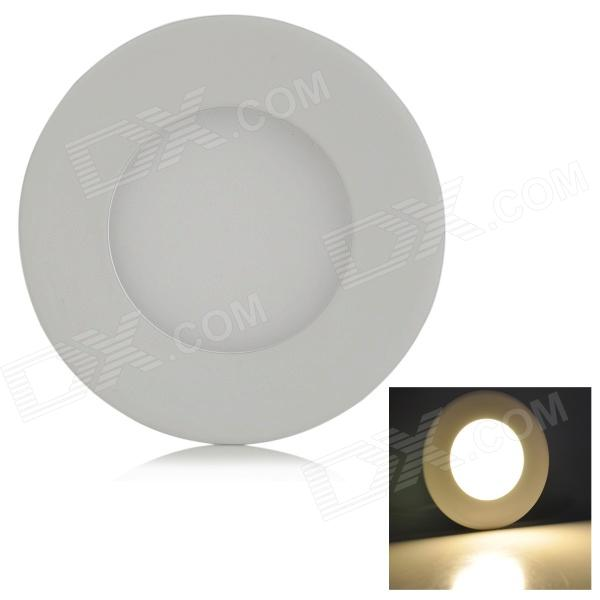 JRLED JRLED-Y-W 3W 200lm 3500K 15-SMD 2835 LED Warm White Ceiling Light (85~265V)