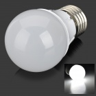 ApolloFlower AF-B03 3W 300lm 6500K E27 16-SMD 2835 LED White Light Bulb - White (AC 110~250V)