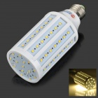 ZDM E27 13W 3500K 1200lm 84-SMD 2835 LED Warm White Light Mais-Lampe (AC 220 ~ 240V)