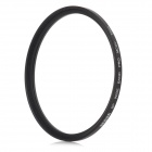 BRODA Universal 72mm Slim Multi Coated MC-UV Filter Lens for Camera - Black