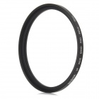 BRODA Universal 58mm Slim Multi Coated MC-UV Filter Lens for Camera - Black