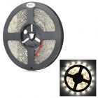 JRLED Wasserdicht 36W 2300 lm 3500 K 150-SMD 5050 LED Warm White Light Strip (DC 12V / 5m)