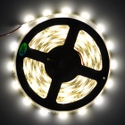 JRLED Waterproof 36W 2,300lm 3,500K 150-SMD 5050 LED Warm White Light Strip (DC 12V / 5m)