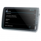 "M791 7 "" IPS Dual-Core Android 4,2 Tablets PC w / ROM 1 Go / WiFi / Bluetooth / G-Sensor - noir"