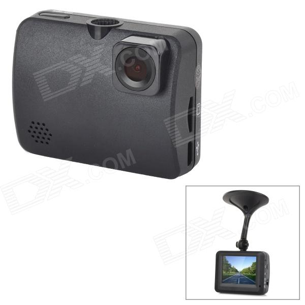 ZEA-MD334 1080 FHD Car DVR w/ 2.0
