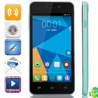 DOOGEE VALENCIA DG800 Quad-Core Android 5.0 Bar Phone w/ 4.5