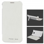 External 3100mAh Li-polymer Power Battery w/ Protective Case / Holder / LED Indicator for Samsung S5