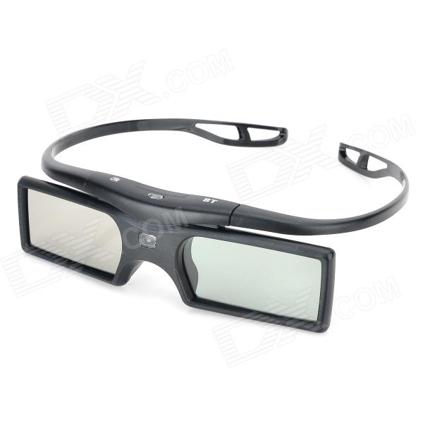 Gonbes G15-BT Slim Design Active Shutter 3D Glasses for 3D TV