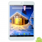 "KNC MD809 7.85"" IPS Quad-Core Android 4.2 Tablet PC w/ 1GB RAM / 8GB ROM / 3G / Wi-Fi / Bluetooth"