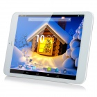 "KNC MD809 7.85"" IPS firekjerners Android 4.2 Tablet PC med 1GB RAM / 8GB ROM / 3G / WiFi / Bluetooth"