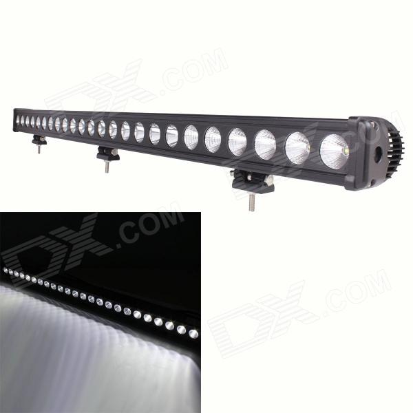 MZ 240W 21600lm 24-LED 20 + 45 Degree Combo Work Light Bar / Off-Road Lamp / Truck / UTE 4WD