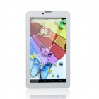 "VOYO X6s 7.0"" IPS Quad Core Android 4.2.2 3G Phone Tablet PC w/ 1GB RAM, 8GB ROM - Golden"