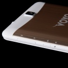 "VOYO X6s 7.0-""IPS firekjerners Android 4.2.2 3G telefon Tablet PC med 1GB RAM, 8 GB ROM - Golden"