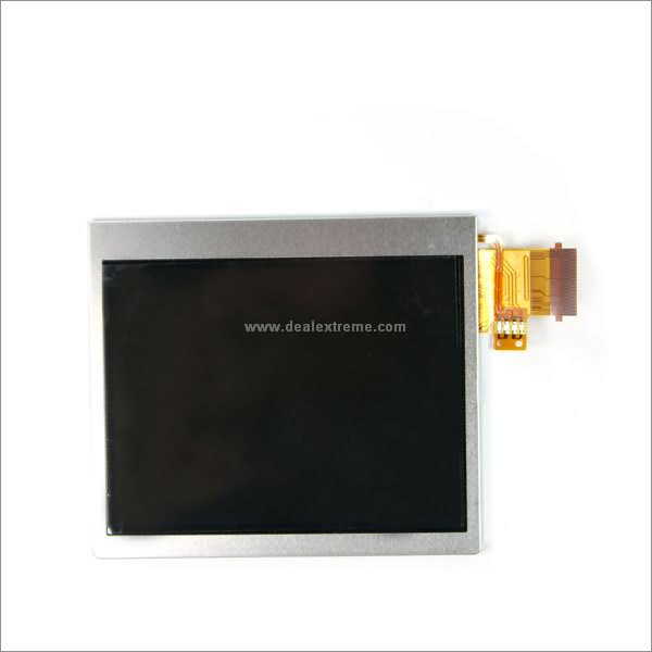 TFT LCD Replacement Module for NDS Lite (Lower Screen)