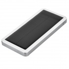 "LSON Portable Dual USB 5V ""12800mAh"" Li-ion Battery Power Bank for IPHONE / Nokia + More - White"