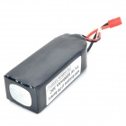 WILD SCORPION 11.1v 5200mAh 30 C LI-PO Battery Walkera QR X 350 Pro