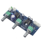 FeiXiang DIY-SW1 Digital Power Amplifier Board w/ Tuning Volume Adjuster - Blue