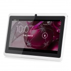 "artchros ACT-721 7"" TFT dual-core android 4.2 tablet PC m / 4GB ROM / wi-fi / 3G / SD - svart"