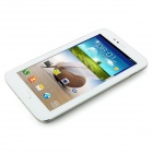 "AMPE A62 6.2"" IPS Dual-Core 3G Tablet PC w/ 512MB RAM, 8GB ROM, Phone call, Dual Camera, GPS - White"