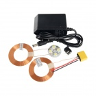 TENYING Magnetic Suspension Dedicated Wireless Power + Receiver Solution Module + Power Connector