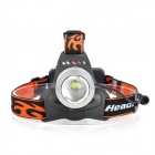K13 400lm LED 3-Mode White Light Focusable Headlamp (1 / 2 x 18650)