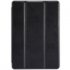 NILLKIN Protective Flip Open PU Leather Case Cover w/ Stand for Amazon Kindle Fire HDX 7 - Black