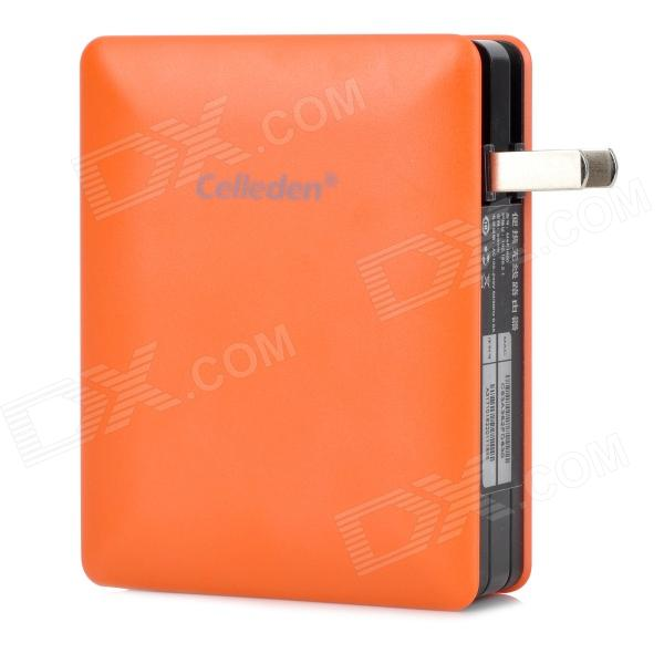 Celleden MAP1600 Mini 150Mbps USB Wireless Router - Orange