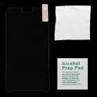 Flower Show 2.5D Front Tempered Glass Screen Protector for Samsung Galaxy Note 2