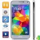 "No.1 S7 MTK6582 Quad-Core Android 4.2.2 WCDMA Bar Phone w/ 5.0"" IPS QHD, 8GB ROM, OTG, GPS"