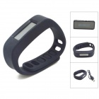 "HGYBEST 1.7"" LCD Bluetooth Intelligent Health Bracelet w/ Motion Record, Sleep Monitoring, Stopwatch"
