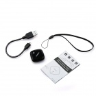 LINK-491 Bluetooth V4.0 Self-Timer Anti-lost Device Android / iPhone - Musta