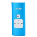 Ezcap 240 Portable 512MB 3.5mm Jack Calls Recorder for IPHONE - Blue
