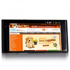 "Mijue M800 MTK6582 Quad-Core Android 4.2.2 WCDMA Bar Phone w/ 5.5"" QHD, 4GB ROM, GPS, OTG - Black"