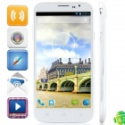 "Q6000(X6/J6) MTK6589T Quad-Core Android 4.2.1 WCDMA Bar Phone w/ 6.0"" HD, 2GB RAM, 32GB ROM, GPS"
