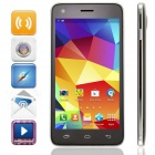 "Vowney V5S MTK6582 Quad-Core Android 4.2 WCDMA Phone w/ 5.0"" IPS, Wi-Fi , GPS , 4GB ROM - Black"