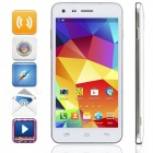 "Vowney V5S MTK6582 Quad-Core Android 4.2 WCDMA Phone w/ 5.0"" IPS, Wi-Fi , GPS , 4GB ROM - White"
