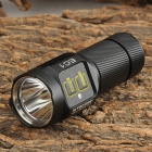 NiteCore EC1 Outdoor 280lm 1-Cree XP-G R5 Cool White 5-Mode Flashlight - Black (1 x CR123A)