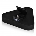 OTG Charging Dock for Samsung Smart Phone - Black