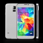 "Mpie MP-I9600 4.0"" Capacitive Touch Screen Android 4.2 Bar Phone w/ 2GB ROM, Bluetooth,Wi-Fi - White"