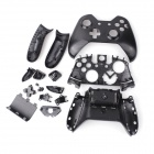 008 SBK Game Controller Shell Case Housing for Xbox One - Black