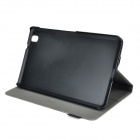 ROCK 663376 Fashionable Protective Flip Open Case for Samsung Galaxy Tab PRO 8.4 T320 / T325