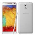 Genuine Samsung Galaxy Note3 3G SM-N900 - White