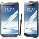 Genuine Samsung Galaxy Note II 3G GT-N7100 - Titanium Gray