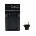 Kingma Battery Charger Kit for Nikon EN-EL20 / Nikon 1 J1/J2/J3/S1/AW1 (EU Adapter Included)
