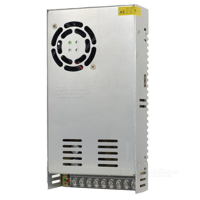 JK-350-24 High Efficiency Aluminum Alloy 24V 15A 305W Switch Power Supply - Silver икона янтарная богородица скоропослушница кян 2 305