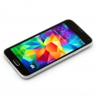 "S5 MP - I9600 MTK6572 Android 4.4.2 GSM Bar Phone m / 5,0 "" IPS , Wi - Fi , GPS - Dark Blue"