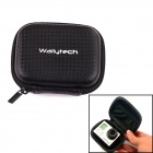 PANNOVO Mini Protective EVA Camera Case Portable Bag for Gopro Hero 4/3+ / 3 / 2 / SJ4000 - Black