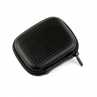 PANNOVO Protective EVA Camera Case Bag for GoPro Hero / SJ4000 - Black